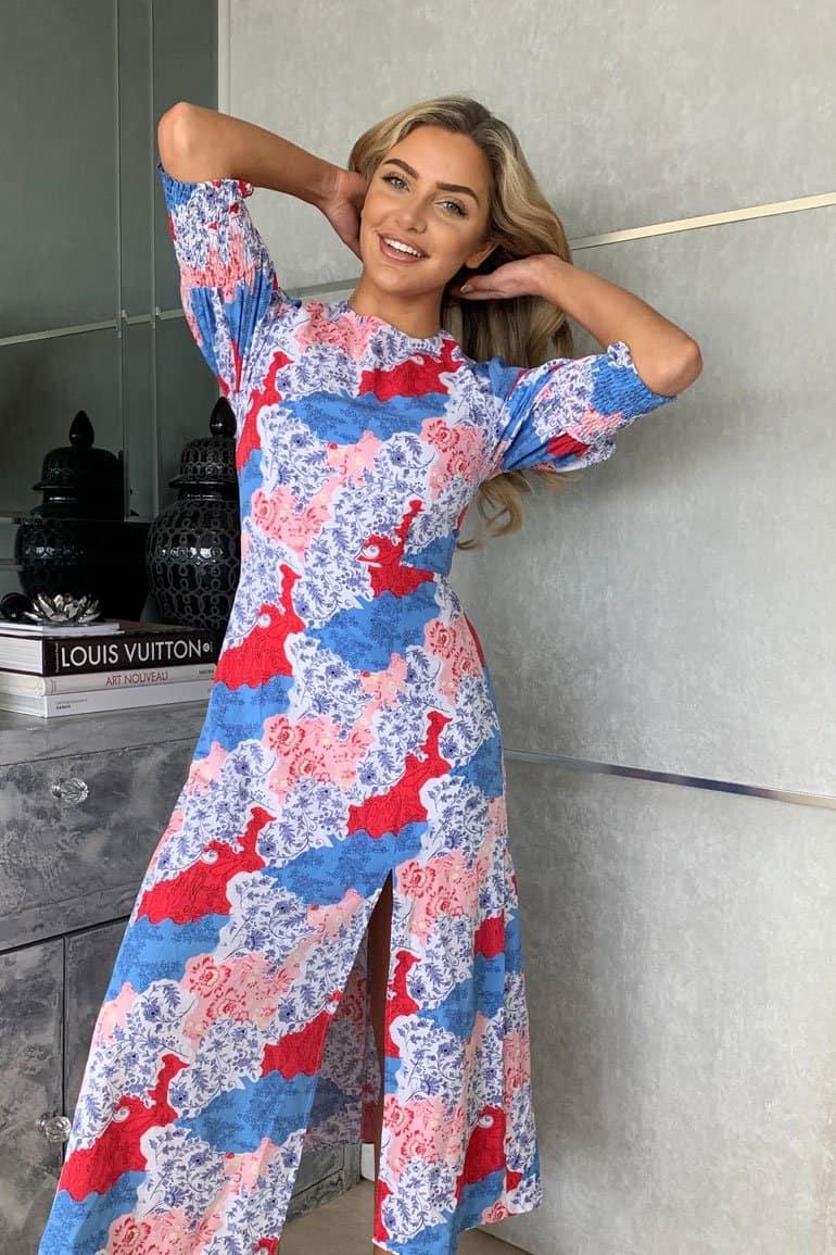 Shaylene Dress